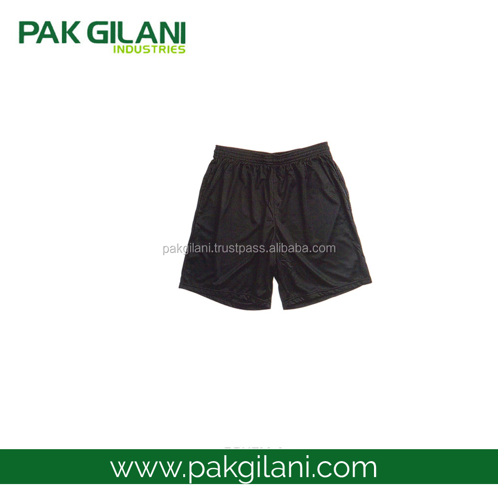3 Pocket Moisture Wicking Shorts