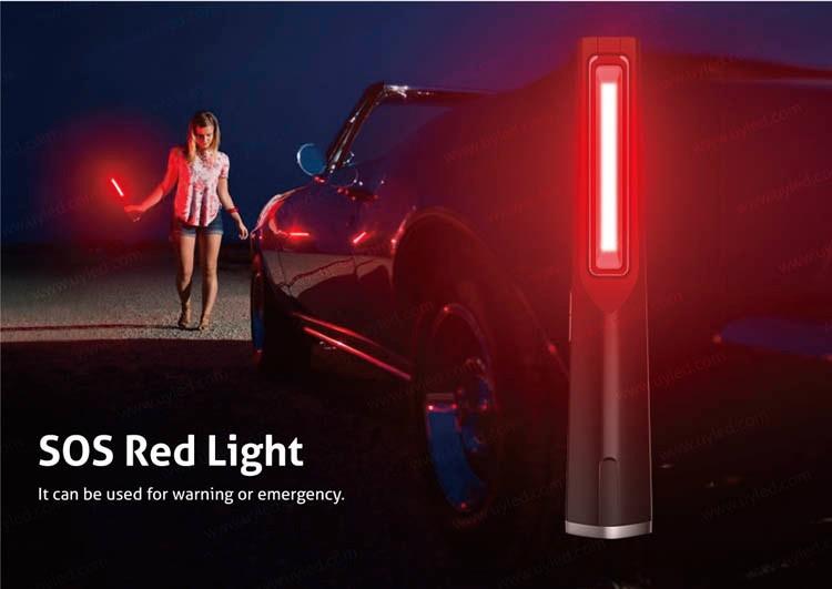 UYLED Multi-purpose Emergency Lamp Rechargeable LED Lighting Kit for Car (9).jpg