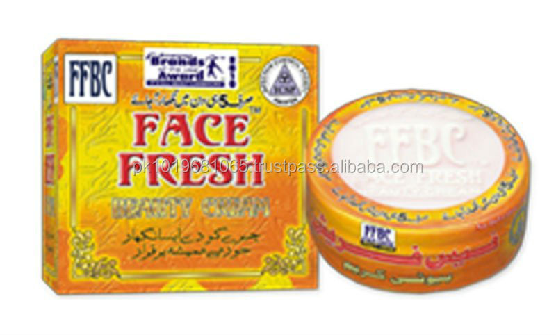 Face fresh Beauty Cream (Orignal face Fresh)