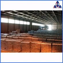 Aluminium ingot price from manufacturer