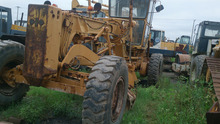 Used Komatsu Motor Grader Komatsu GD511 for sale, Komatsu grader, Excellent Working Condition (whatsapp:0086-15800802908)