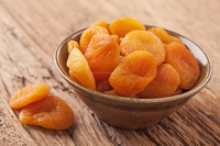Dried Fruit!!good taste organic whole unpitted apricot