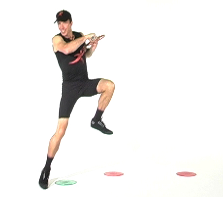 Tennis Blast Bailey Method Fitness & Footwork for Tennis