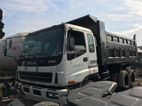 used isuzu dump truck with good condition for sale/+86 13917046424