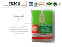 Rice Vermicelli Best quality from Thailand