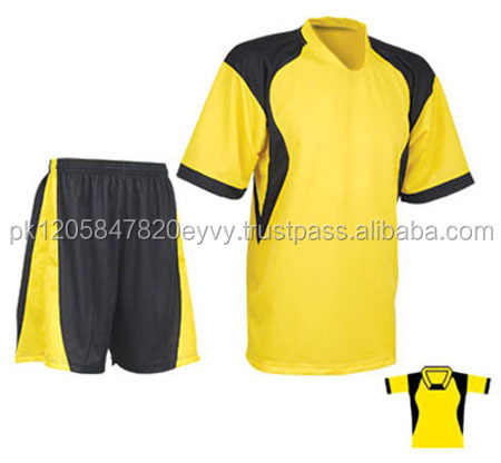 sublimation football uniform for sports