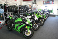 Thailand Sport Motorcycle/Big Bike For Sale