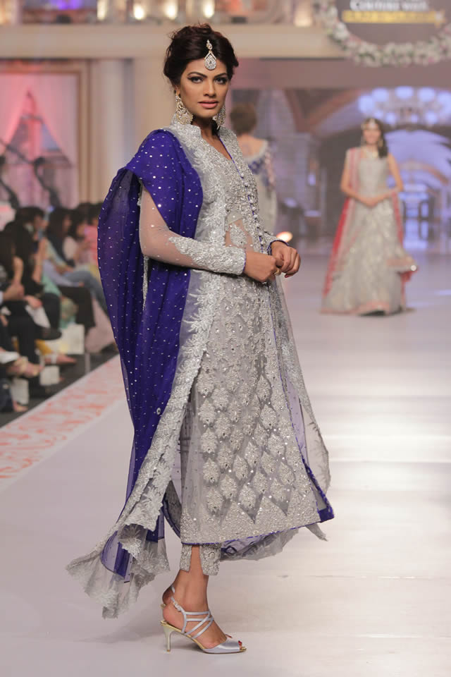 zainab chotani bridal collection 2016