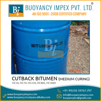Most Demanded Medium Curing Cutback MC250 Bitumen at Cheap Price