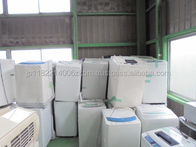 Fashionable used 7kg washing machine for industrial use