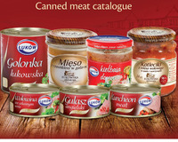 European Canned Meat