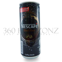 Nescafe Black Roast Coffee (240ml)