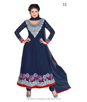 Anarkali Suits Online @ Best Price In India | Wholesale Ethnic Clothing