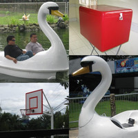 Custom Fiberglass Products and Services