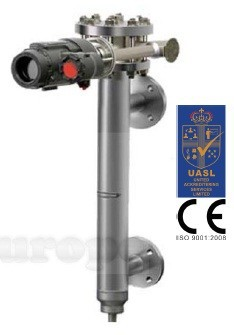 ZTD Series Smart Displacer Level (Interface) Transmitter