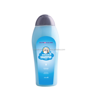 Pet Shampoo OEM Welcome (Organic Ingredients)