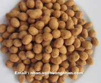 Roasted Peanuts With Cheese - 10kgs/ Vacuum bag/ Carton