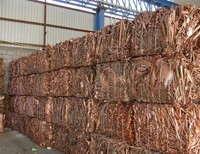 copper scrap 99.99% purity for sale