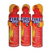 Fire Stop used in cars - 500 ml
