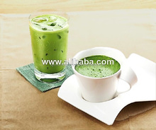 Delicious and Nutritious tea bangkok matcha with avundant of nutrition made in Japan