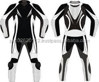 LONGBOARD/DOWNHILL PROFESIONAL LEATHER SUITS