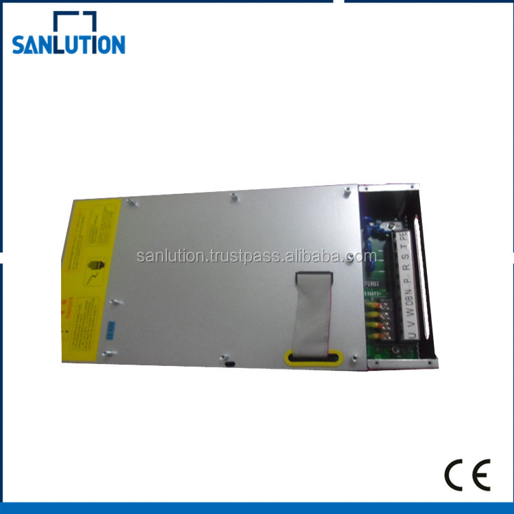 CON8005P150-4 OTIS Elevator 15KW Frequency Inverter
