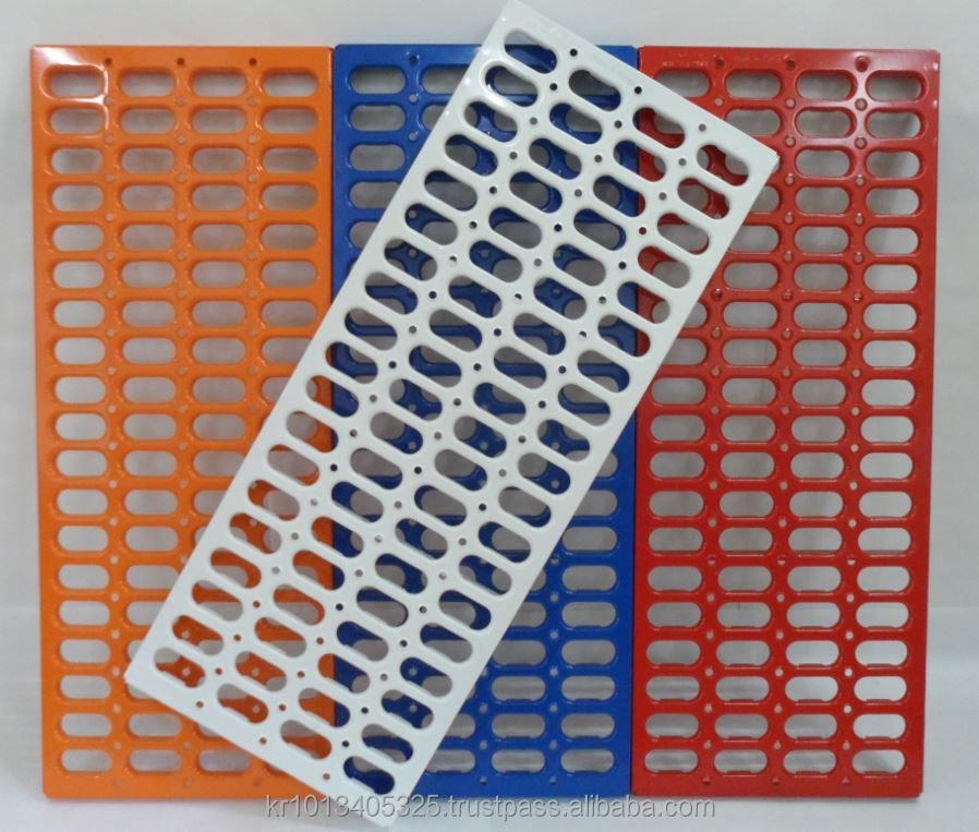 Korea OEM Steel Grating