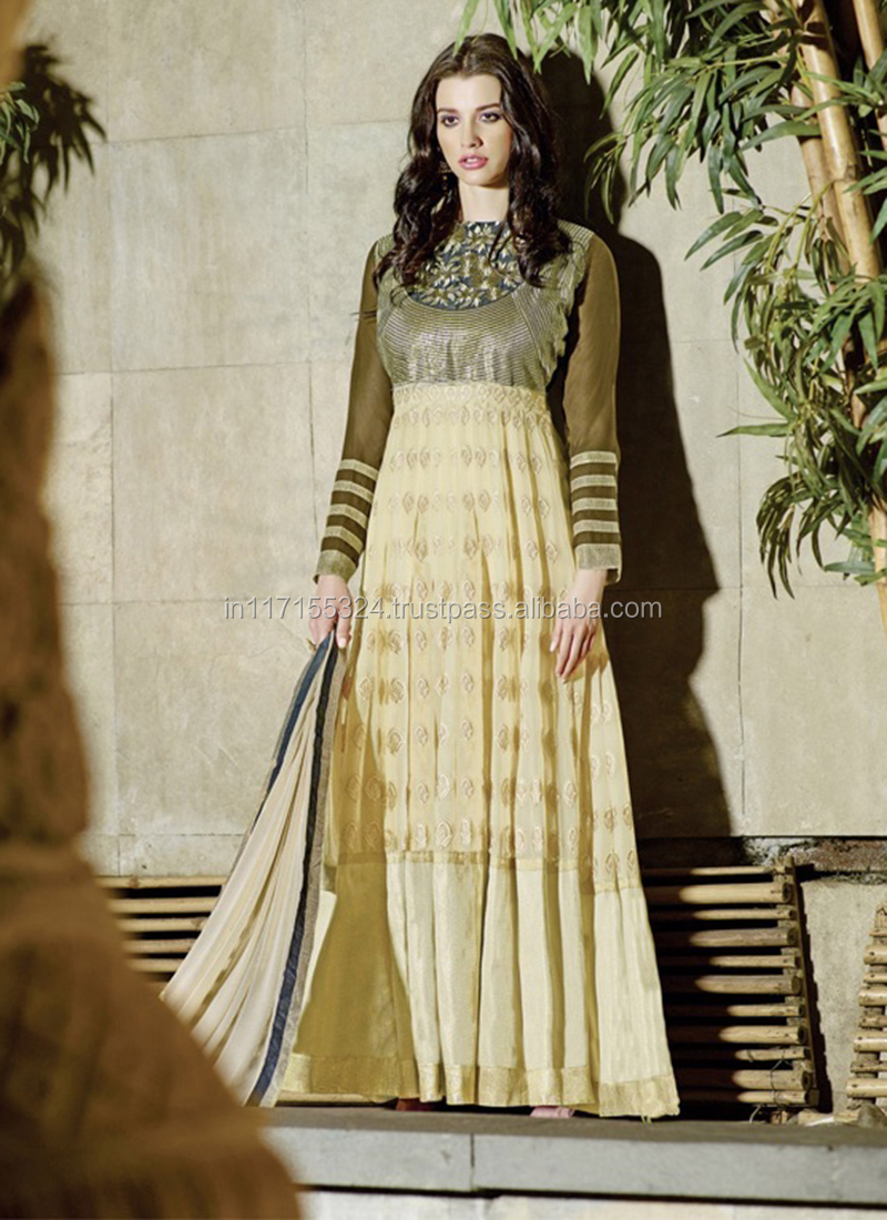 Latest Collection Of Women S Wear Anarkali Suits Online Dress Catalog