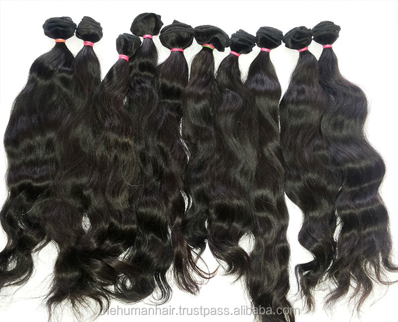 Large Stocks!!! Alibaba Top Quality Direct Factory Wholesale Indian Hair 100% Virgin Original Natural