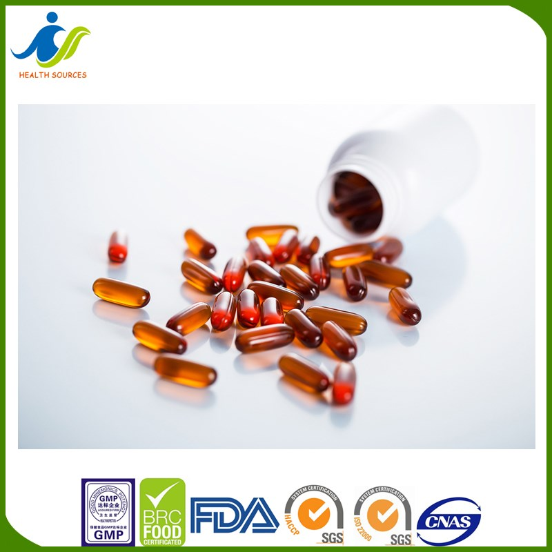 Chinese fat burning medicine CLA softgel