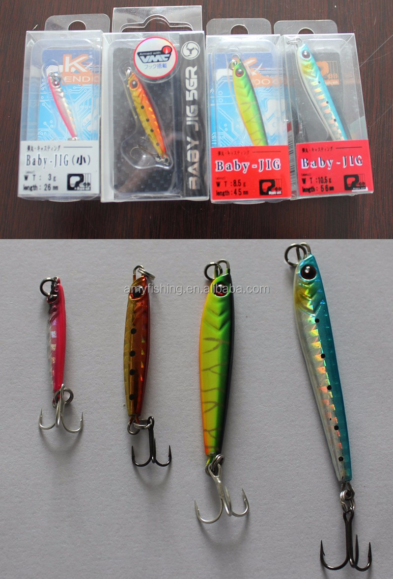 how to use a jig fishing lure