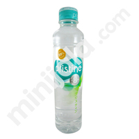 Pristine Mineral Water with Indonesia Origin