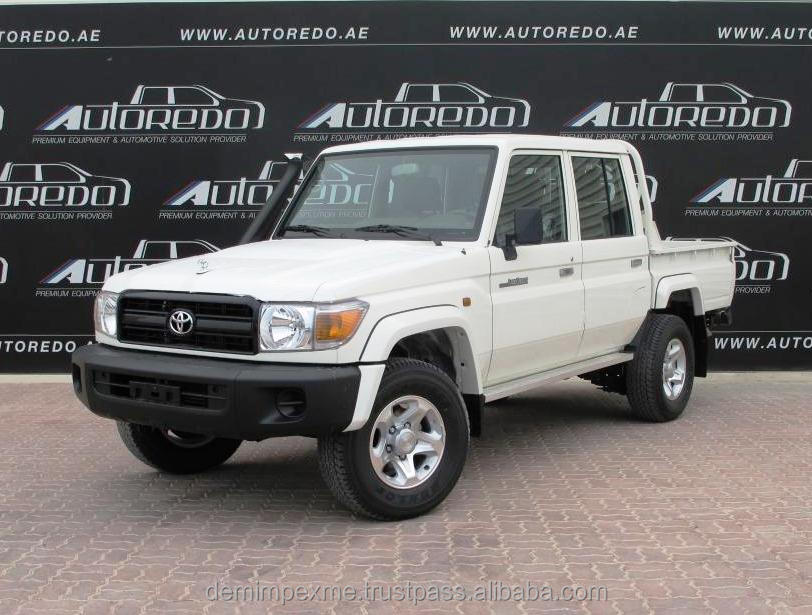For Sale Toyota Land Cruiser Hzj79 Double Cabin Pickup 4wd Diesel.html | Autos Post