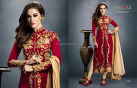 New Fashion Designer Salwar suits have been the best comfortable and ethnic wear for women since many occasion outfits.