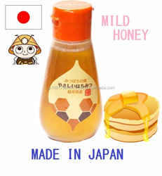 High quality and Premium organic flower honey for yogurt with Long-lasting made in Japan