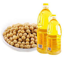 Refined/Crude Soybean/Soyabean Oil from Germany