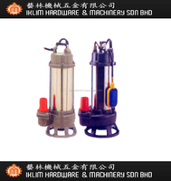 SSM-212N SUBMERSIBLE VORTEX PUMP