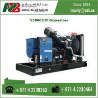 Diesel Generators With Strong Power, Safe to Operates And Erogonomically Designed