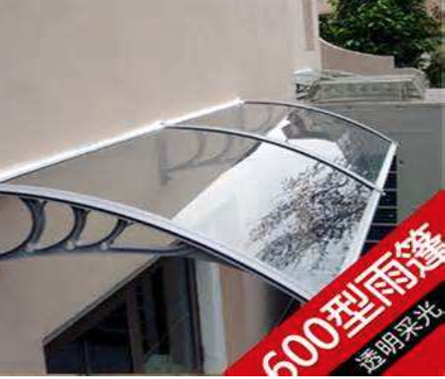 Transparent Sheet Crystal Super Double Polished PVC Film