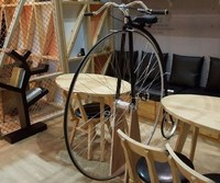high wheel bicycle,classic bike,antique,rexbike