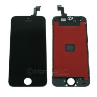 LCD Digitizer Front Glass Assembly for iPhone 5S