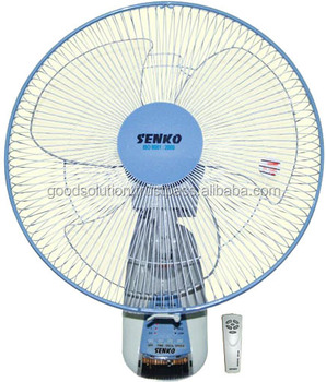 Senko Electrical Fan/Senko TR-828 Wall Fan