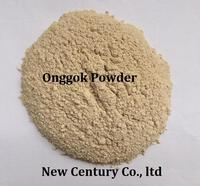 BEST OFFER FOR GOOD QUALITY OF ONGGOK POWDER