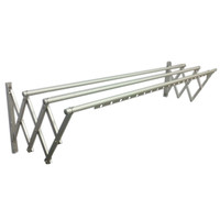 636 Aluminum Wall Mounted Extension Hanger