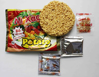 """Potato"" Spicy Beef - Fried Instant Noodles 75g"