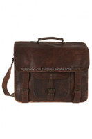 Special Leather Laptop Bag Extra Large AP-5107