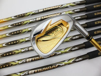 Various types of used Honma driver golf clubs irons set , small lot available