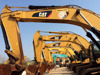 Used Construction Equipment Caterpillar 345D Excavator, Used Cat 330C 336D 330D 345C 345D 349D 345DL Hydraulic Crawler Excavator