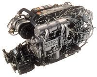 FREE SHIPPING FOR Yan mar 4LHA-STP marine diesel engine 240hp