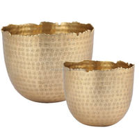 decorative brass antique bowls
